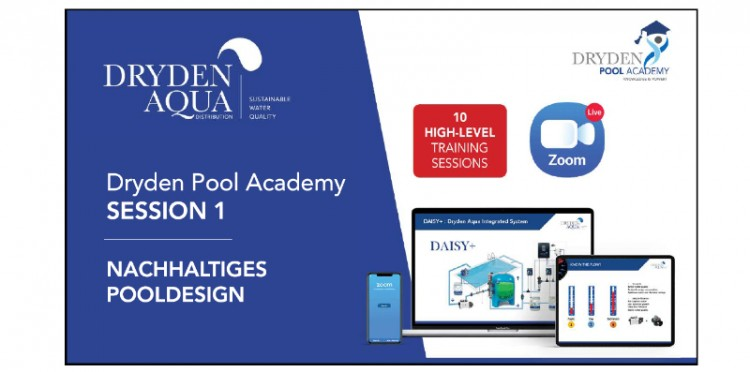 Dryden Pool Academy replay
