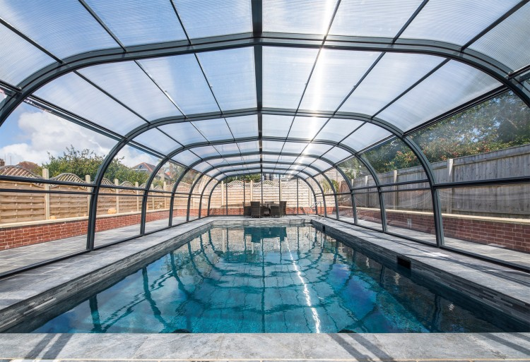 2020 EUSA British entries swimming pool enclosure S5 1A