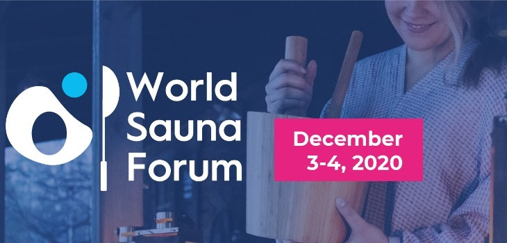 World Sauna Forum 2020