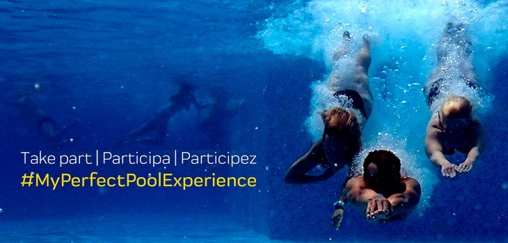 concours my perfect pool experience fluidra