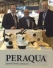 Tecnova, tremendous succes for Peraqua in Madrid