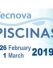 TECNOVA PISCINAS 2019 will increase its area by almost 40%