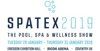 Some of the many Pool and Spa novelties to discover at SPATEX 2019