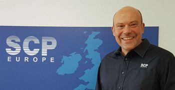 A new Water treatment Product Manager at SCP Europe