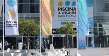 Digitalisation, innovation and wellness will be the focus at PISCINA & WELLNESS 2019