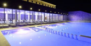 piscina,wellness,experience,premios,awards,fiera,2019