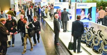 Good prospects for attendance at the German sauna, swimming pool and wellness trade show AQUANALE