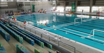 ASTRALPOOL's SkyPool swimming pool chosen and approved by FINA for the 2019 Pan American Games