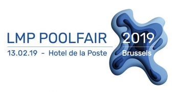 Le 13 février la LMP Poolfair & Party 2019 vous attend à Bruxelles