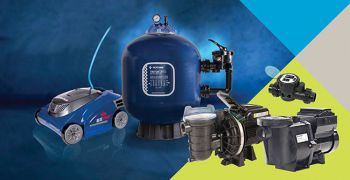 An exceptional promotion on TradeGrade by Pentair pool equipments