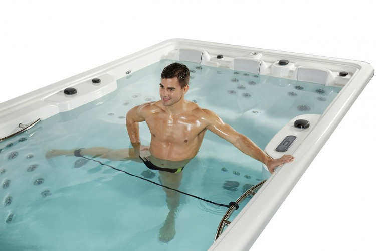swimspa compact ocean dreams