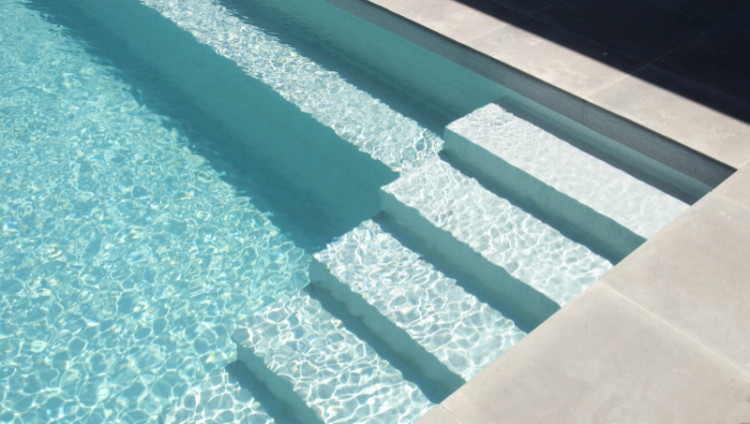 Pool liner by Haogenplast Proflex Pearl