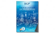 New  Pool and spa spare part catalogue of SCP