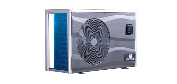 heating,water,pool,pump,heat,inverter,automatic,regulation,temperature,remote,control,master,inverter,polytropic
