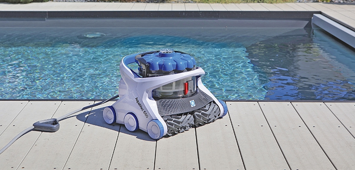 Poolroboter Aquavac® 6-Serie Hayward