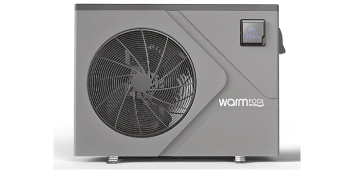 warmpac,pompe,chaleur,dc,full,inverter,r32,piscines