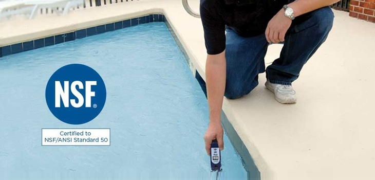 pool,water,analisis,accurate,intelligent,pool,photometer,pool,test,professionals,kit,certification,nsf,level,1,its,europe,exact