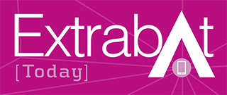 Application Extrabat Today