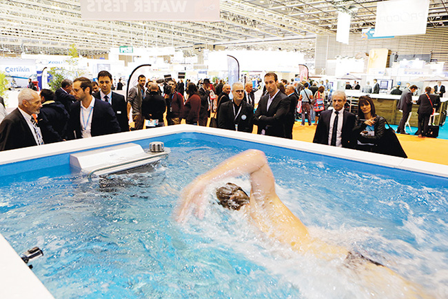 Salon Piscine Global