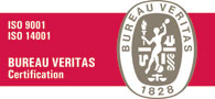 Bureau Veritas Certification's logo